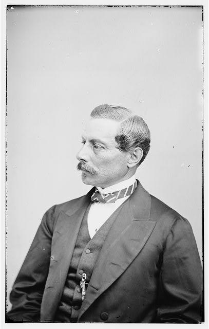 Gen. Pierre G.T. Beauregard