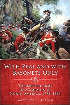 With Zeal and Bayonets Only
