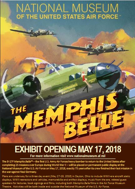 Memphis Belle Flyer